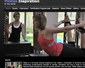 Pilates Inspiration