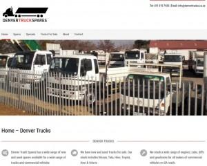 Denver Trucks